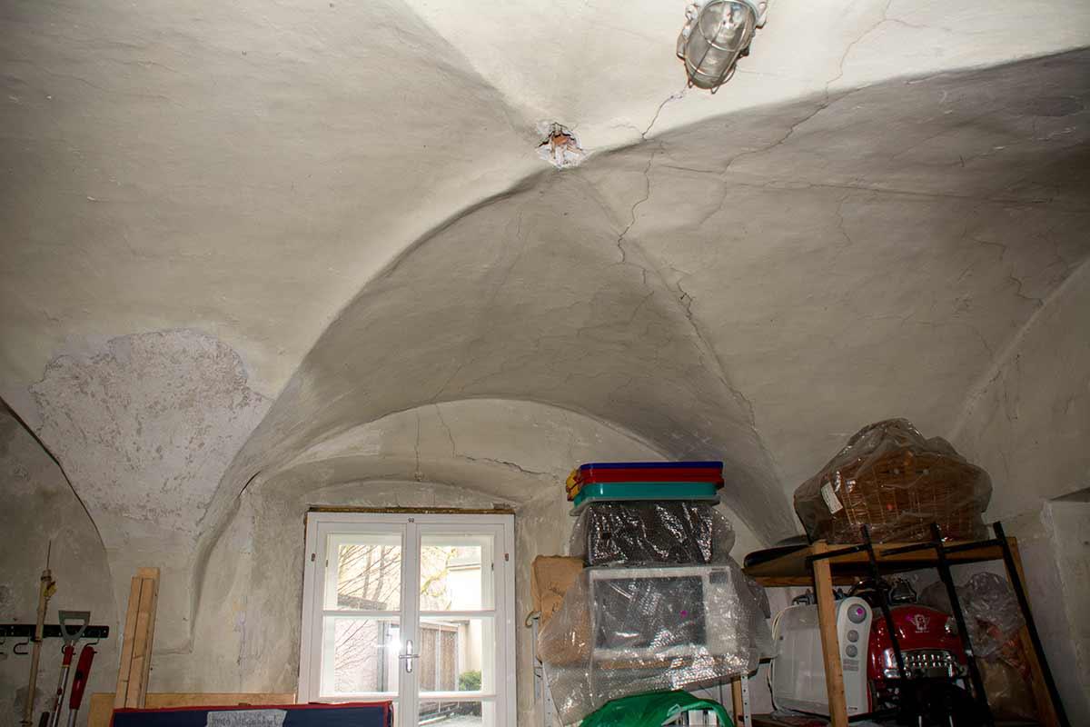 Erdgeschoss Wohnhaus Nonntal