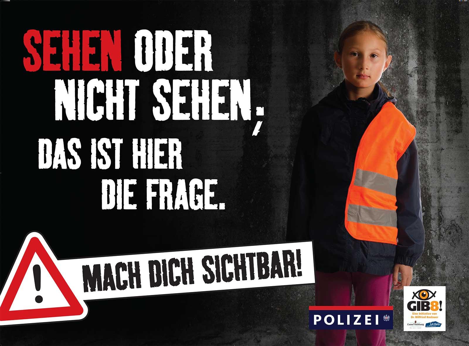 Land Salzburg Herbstkampagne 2012
