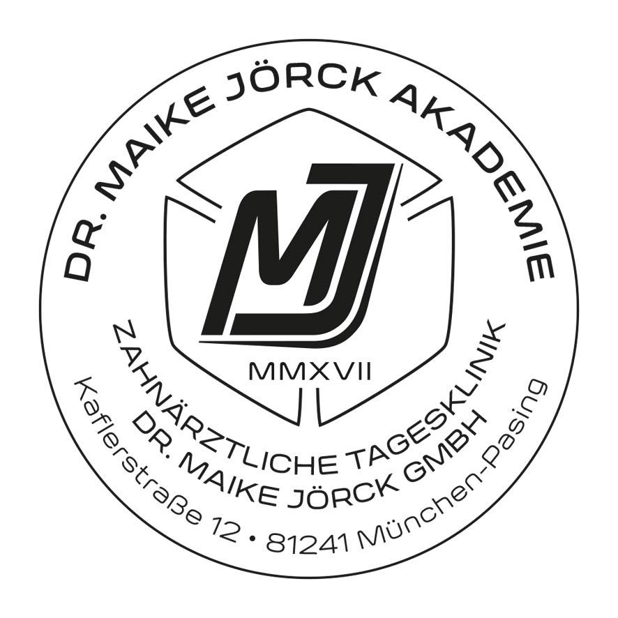 Dr. Maike Jörck Akademie: Siegel