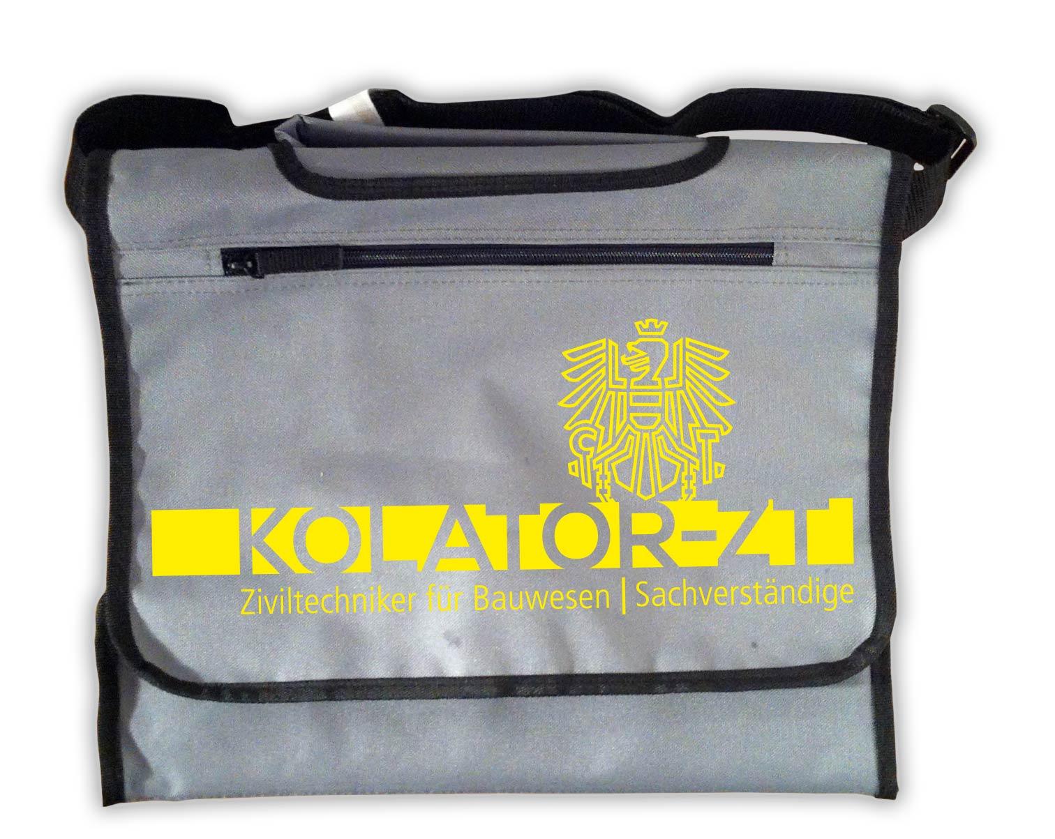 Kolator ZT GmbH Messenger Bag
