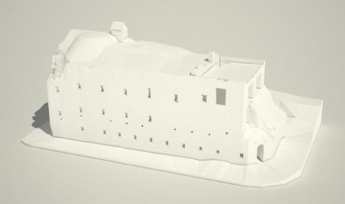 Burg 0