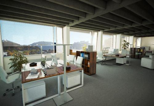 Prisma Office OV Version II