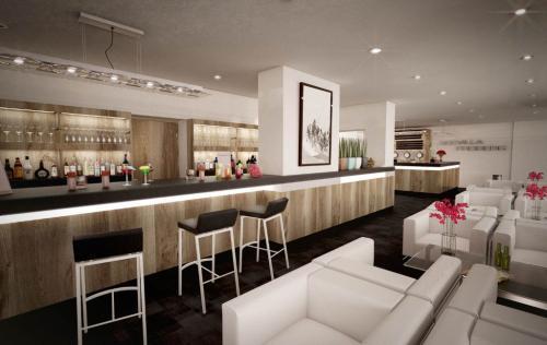 Seevilla Freiberg Bar