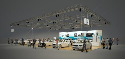 2014 PS Show BMW rechts