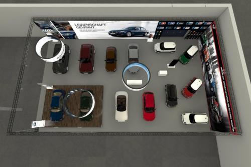 BMW Autosalon Innsbruck Top