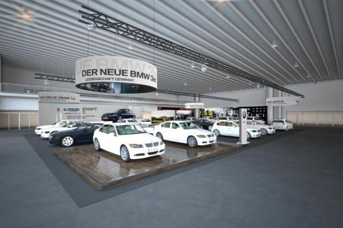 BMW Frey Salzburg