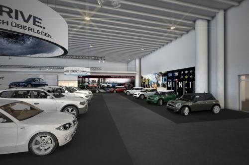 BMW Frey Salzburg III