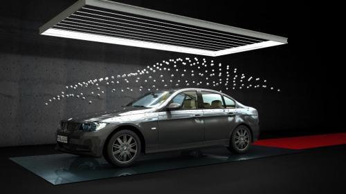 BMW HO POS