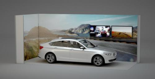 BMW HO Unit 3x7