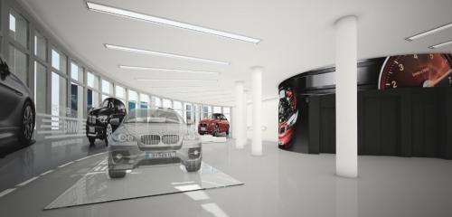 BMW Steyr