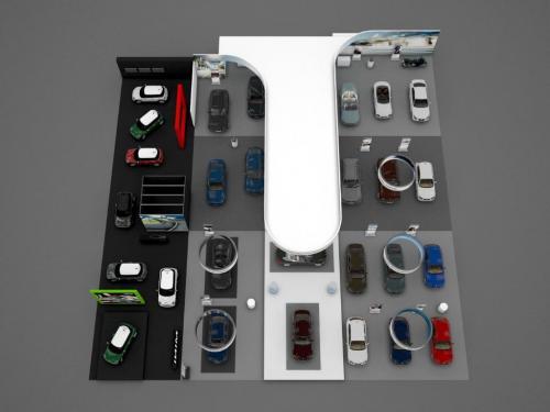 BMW VAS 2011 top