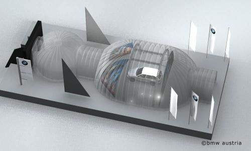 BMW xDrive Roadshow Unit II