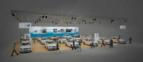 PS Show BMW linlks