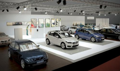 VAS 2015 BMW