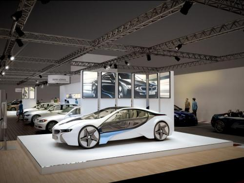 VAS 2015 BMW i8 Okt 7