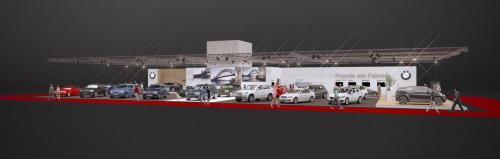 VAS 2016 BMW Front