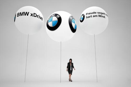 BMW Promotion Equipment I