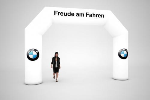 BMW Promotion Equipment II