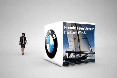 BMW Promotion Equipment III
