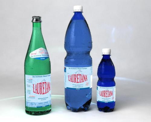 Lauretana Product Shot