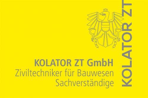 Kolator ZT Corporate Design