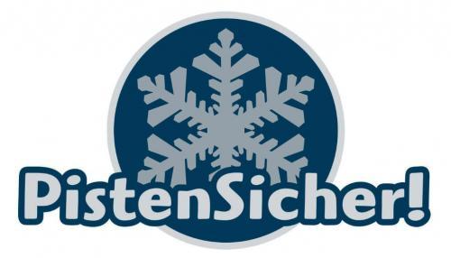LR Salzburg Kampagne Pistensicher Logo