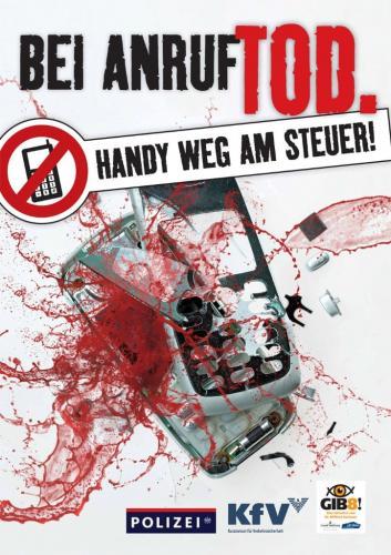 LR Salzburg Verkehrssicherheitskampagne 2011