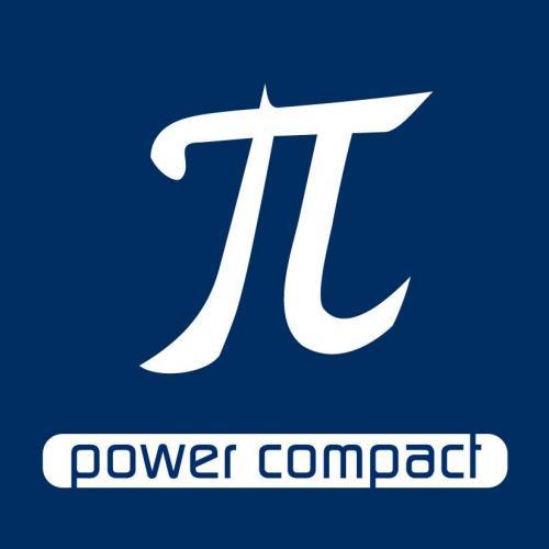 PI Power Compact Logo