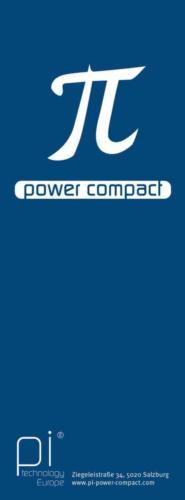 PI-Power Compact Produktkleber