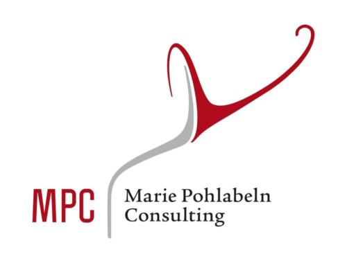 Marie Pohlabeln Consulting Logo