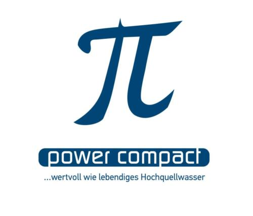 PI-Power Compact Logo